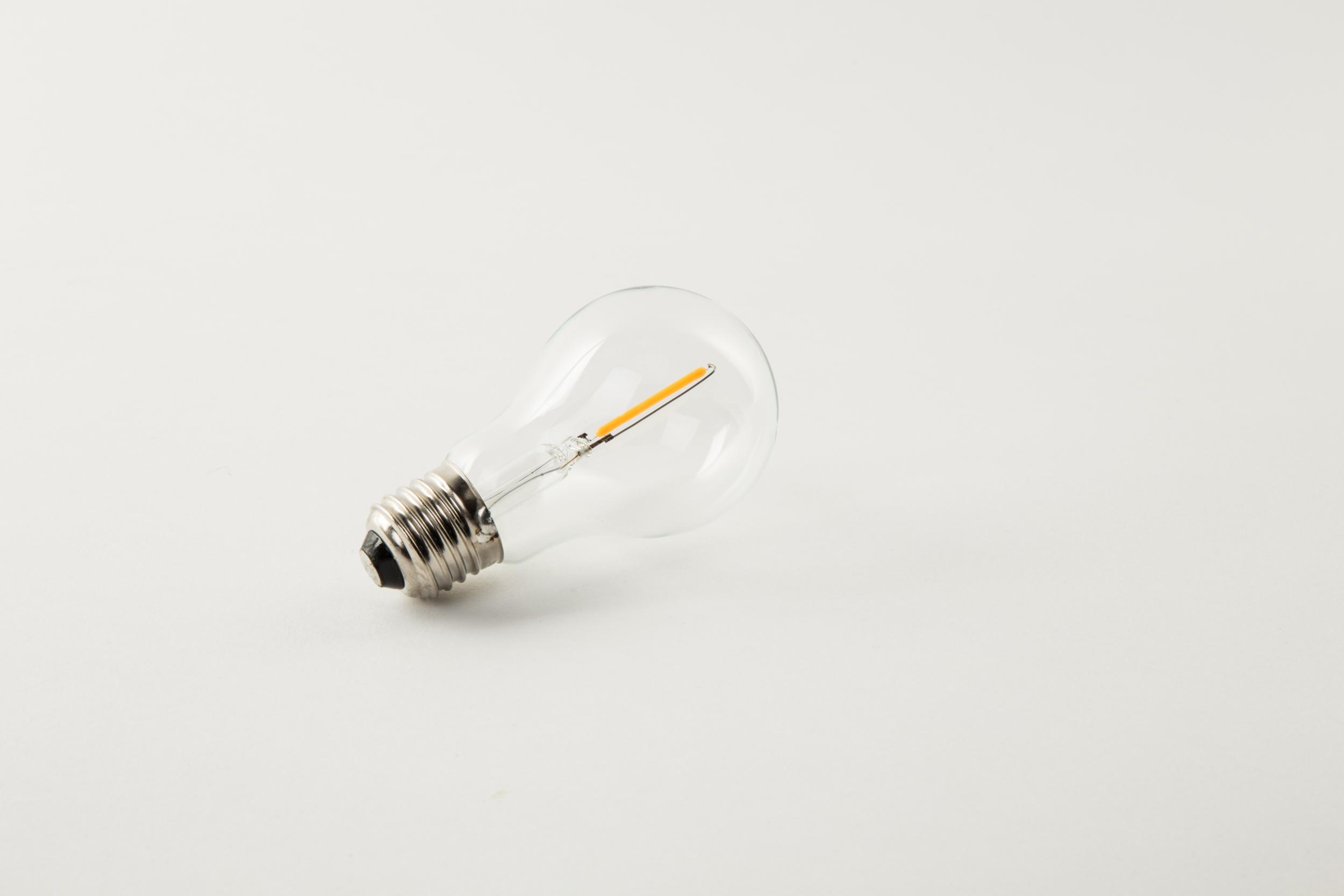 zAmpoule Classique LED