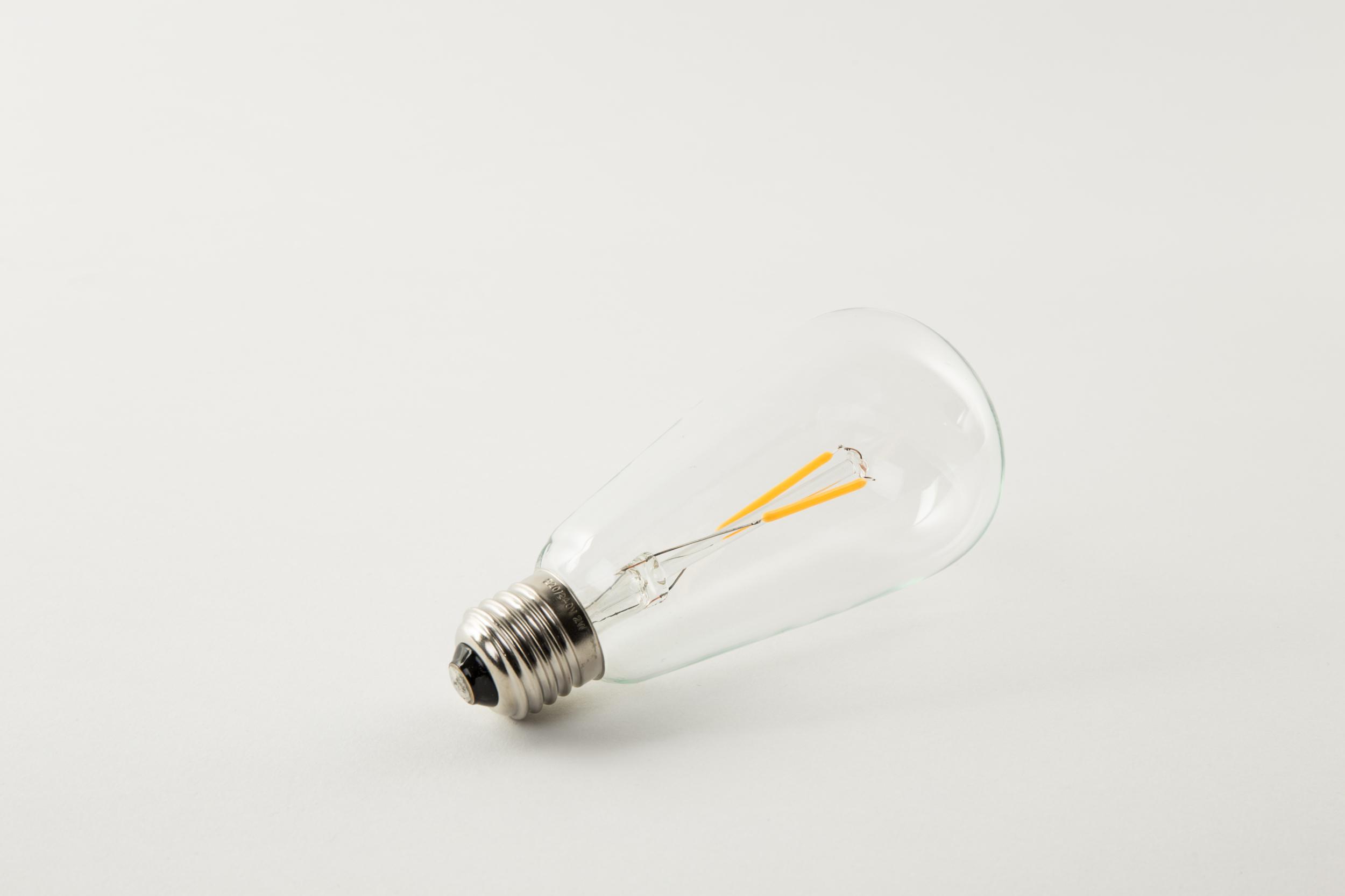 zAmpoule Drop LED