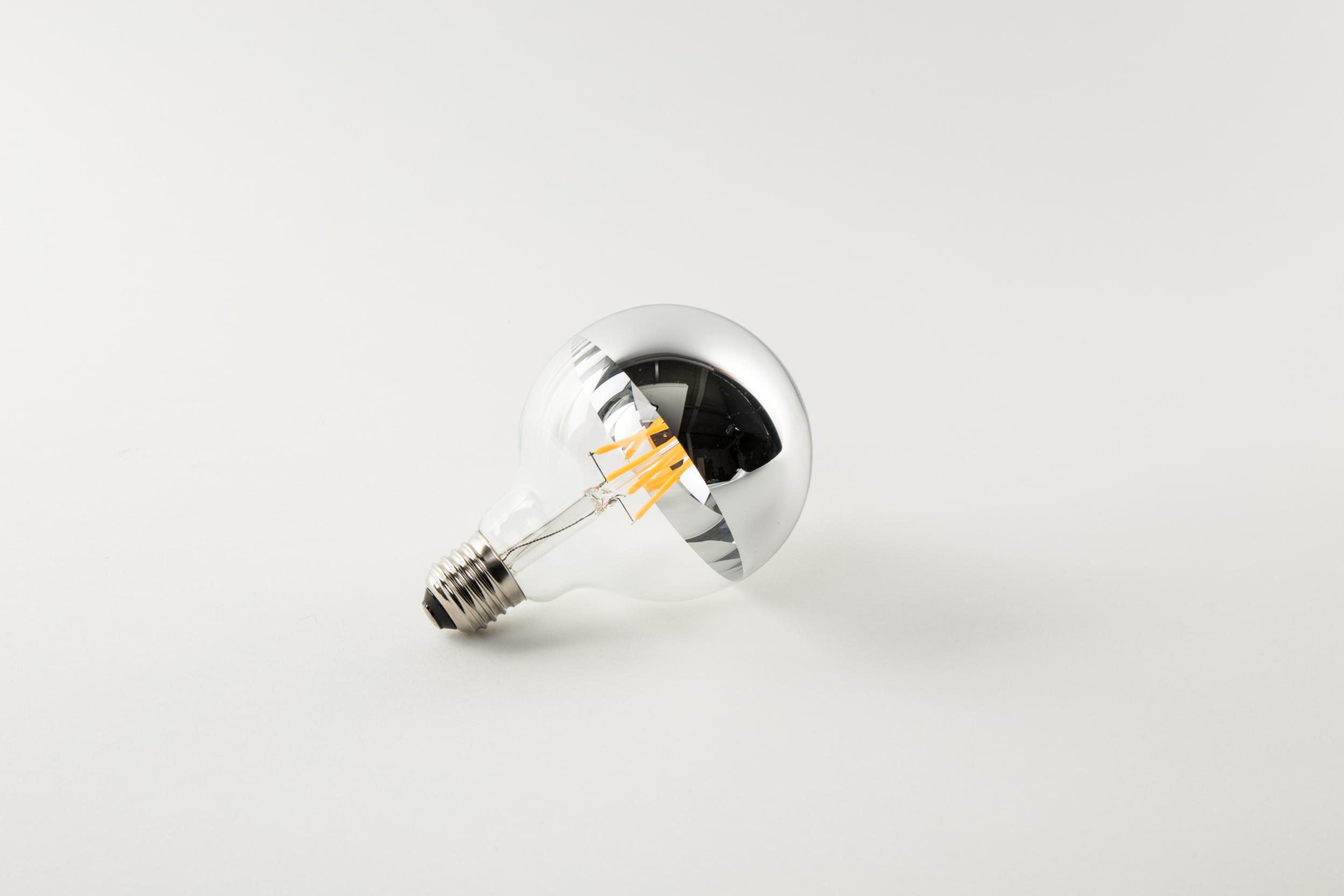 zAmpoule Miroir LED