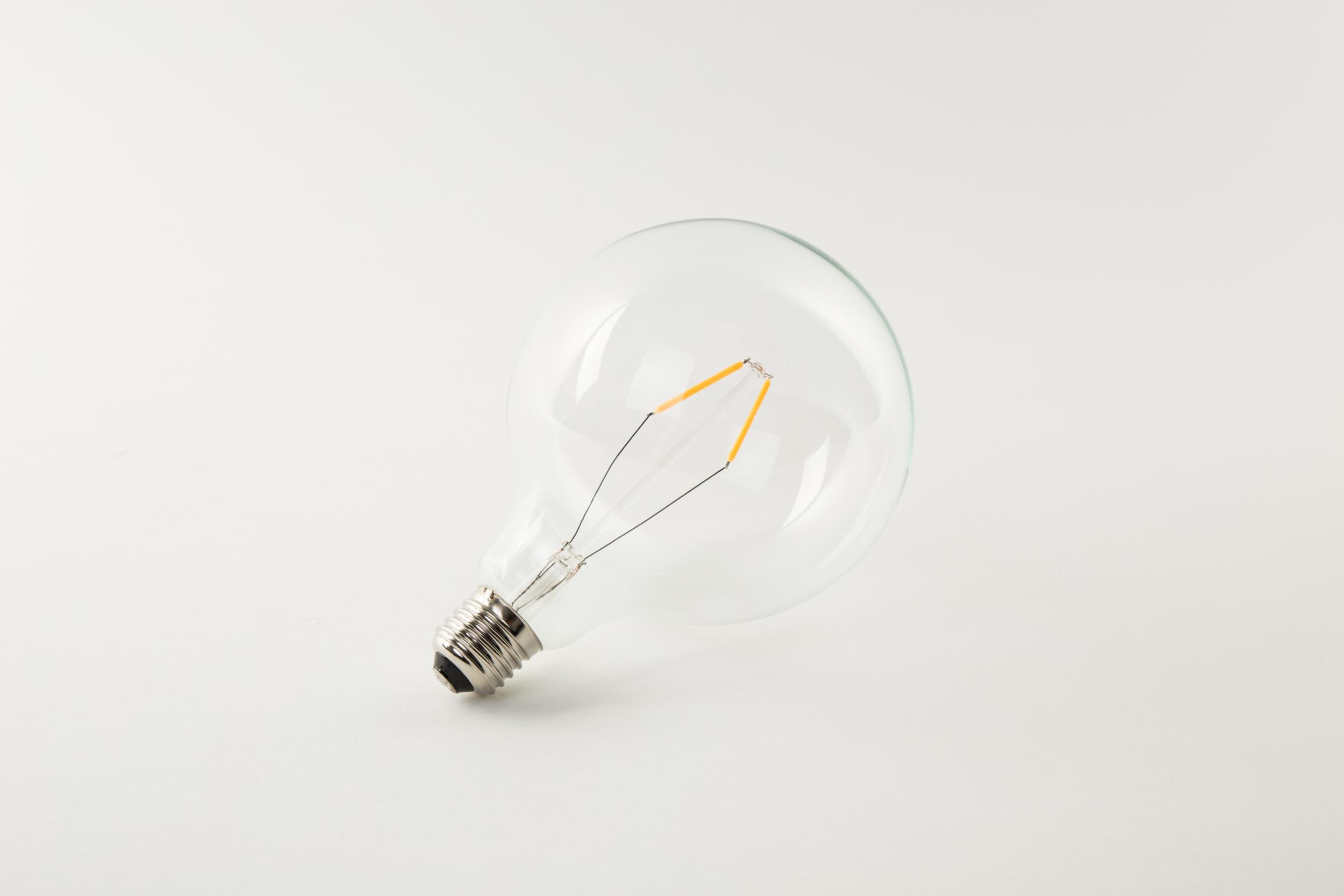 zAmpoule Globe LED