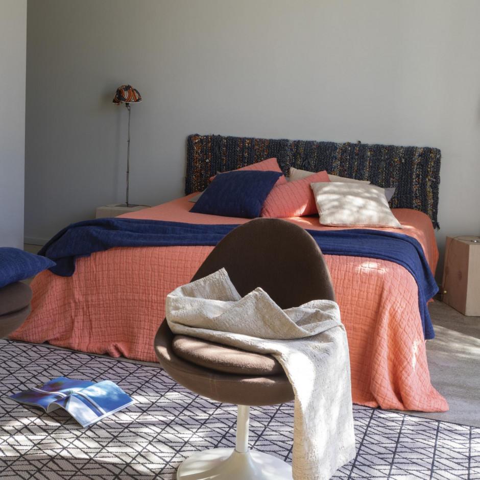 Jeté de lit Swami