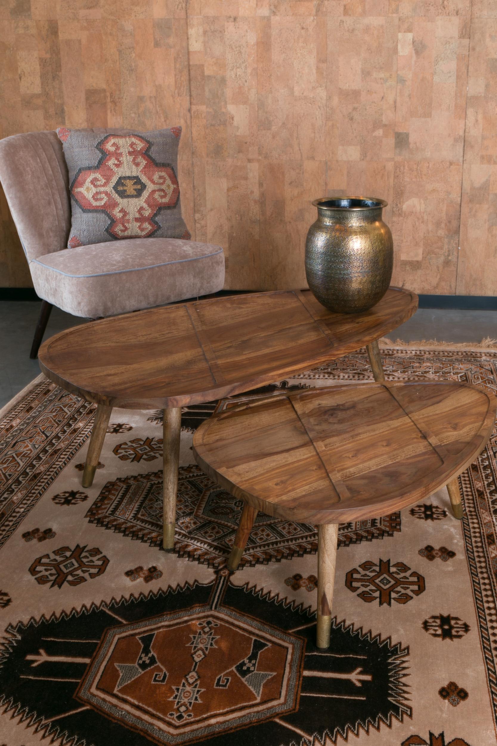SHAM coffee table