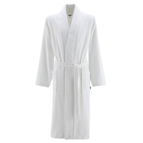 Kimono/Peignoir PLAIN Ice Hugo Boss