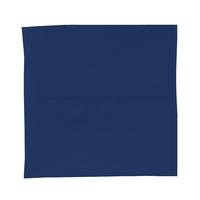 Housse de couette Percale 80 fils - Bleu