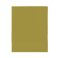 Drap de lit Percale 80 fils - Sauge