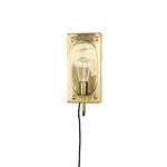 BRODY wall lamp or