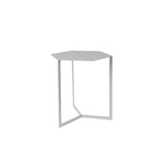 Table dappoint MATRIX gris clair