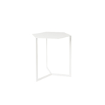 Table dappoint MATRIX blanche