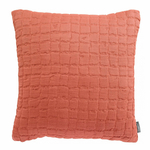 swami coussin corail