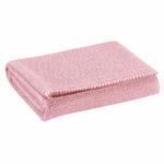 bora serviette blush