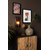 BRODY wall lamp noir ambiance
