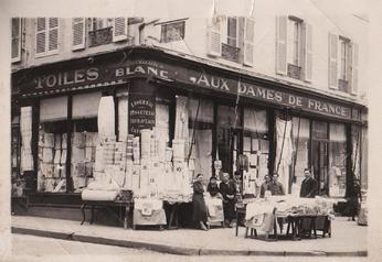 ancienne boutique 34