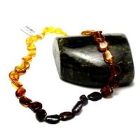collier ambre de la mer Baltique,