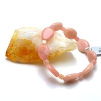 """bracelet opale rose des Andes """"Anila"""""""