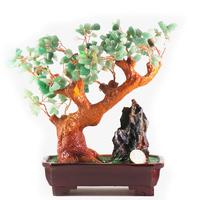 Grand arbre de prospérité aventurine D
