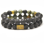 bracelet double 0