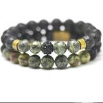 bracelet double 01