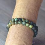 bracelet double 1