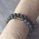 bracelet double 2