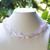 F ts baroque 2 collier pierre naturelle quartz rose