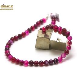 fuchsia-ronde-8-mm-1-collier-en-pierre-naturelle-d-agate