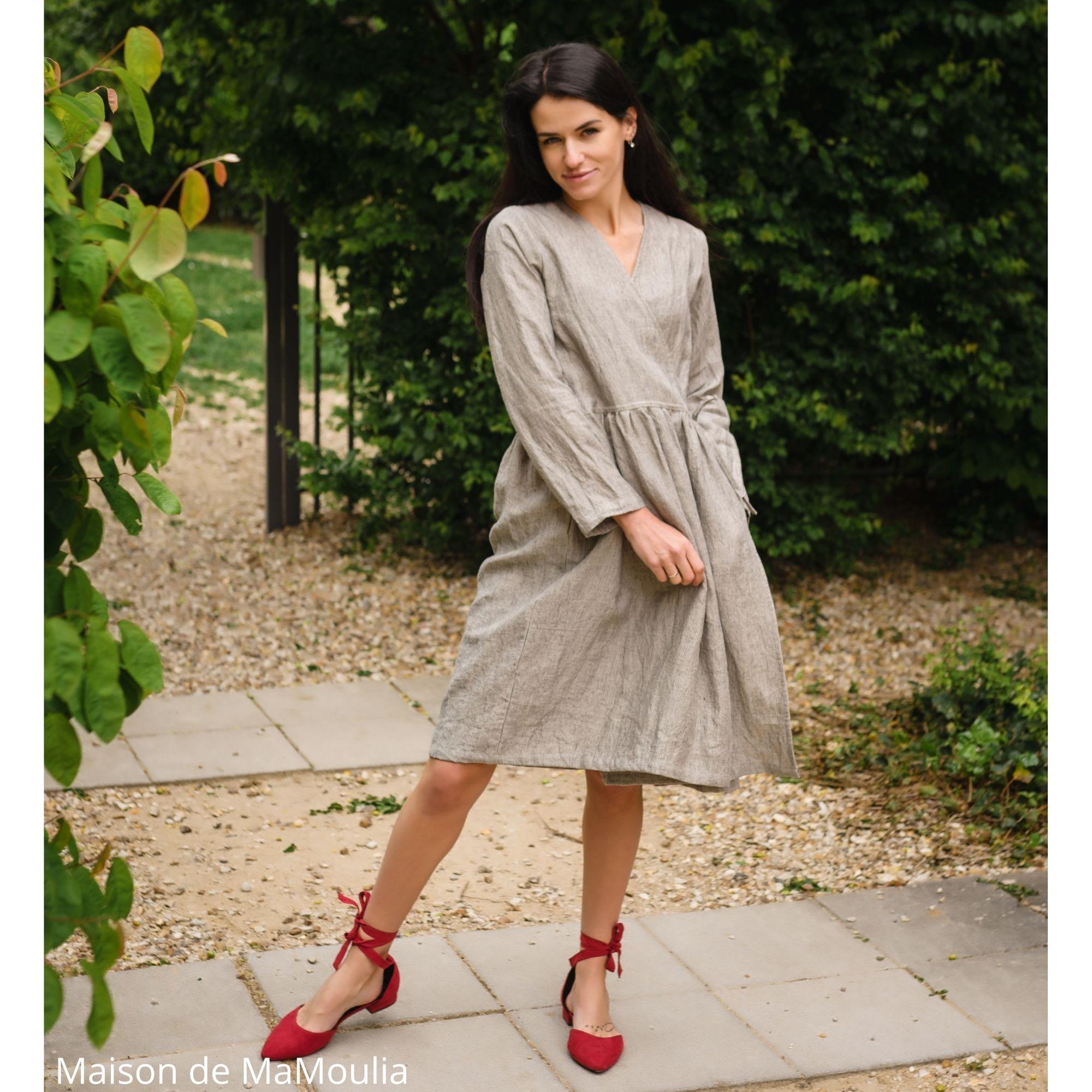 robe--wrap-cache-coeur-femme-pur-lin-lave-simplygrey-maison-de-mamoulia-rayures-gris-