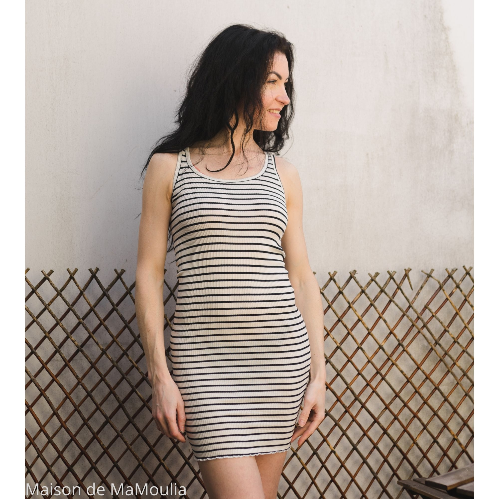 minimalisma-sailor-tshirt-robe-debardeur-femme-soie-coton-maison-de-mamoulia-rayures-blanc-noir-sans -manches--