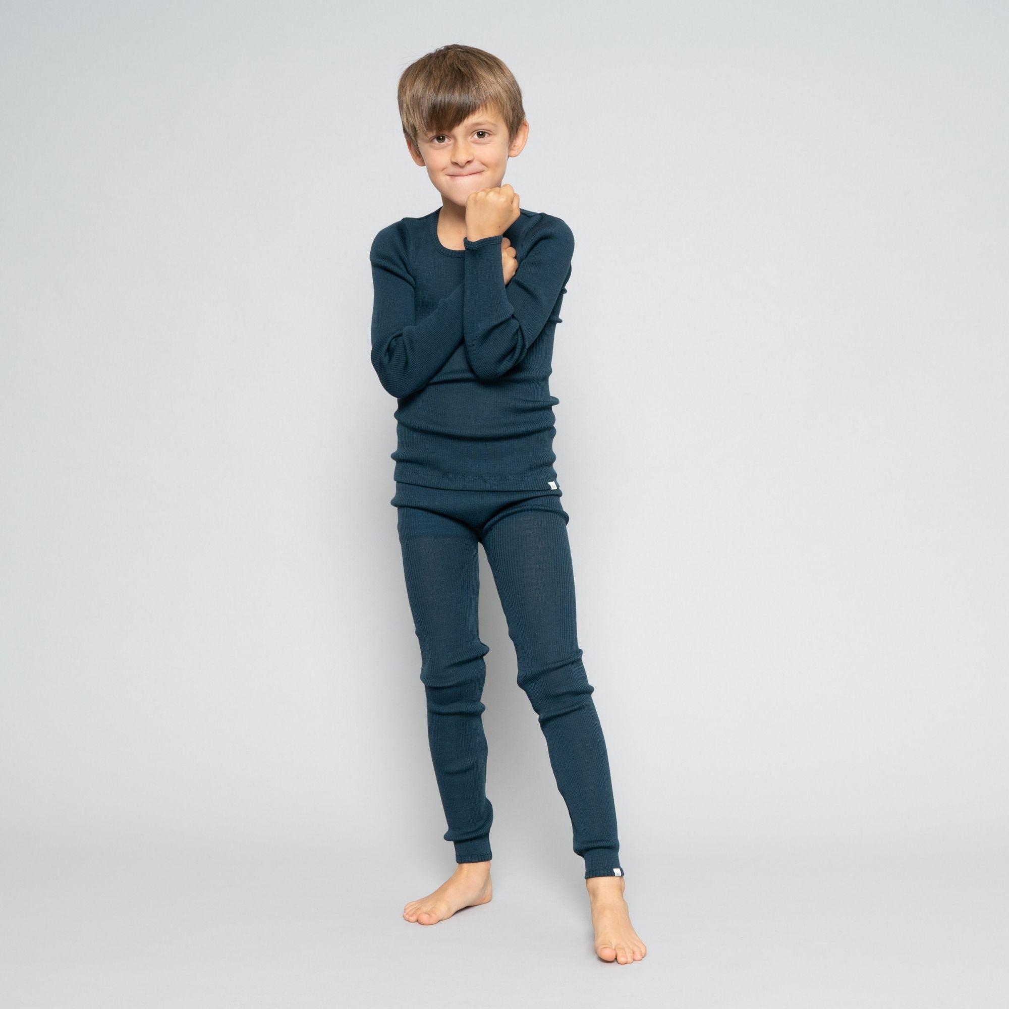 tshirt-manches-longues-enfant-pure-laine-merinos-minimalisma-maison-de-mamoulia-navy-bleu-marine