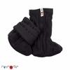 chaussons-booties-pure-laine-merinos-manymonths-maison-de-mamoulia-foggy-black-noir