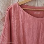 chemisier-femme-pur-lin-lave-simplygrey-maison-de-mamoulia-rose-saumon-oversize