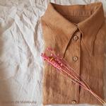 chemise-femme-pur-lin-lave-simplygrey-maison-de-mamoulia-cannelle-melangee