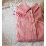 robe-chemise-femme-pur-lin-lave-simplygrey-maison-de-mamoulia-rose-clair