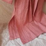robe-chemise-femme-pur-lin-lave-simplygrey-maison-de-mamoulia-rose-
