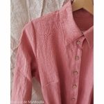robe-chemise-femme-pur-lin-lave-simplygrey-maison-de-mamoulia-rose