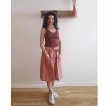 jupe-femme-pur-lin-lave-grandes-poches-simplygrey-maison-de-mamoulia-rose-clair-debardeur-soie-coton