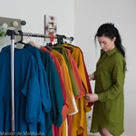 robe-chemise-femme-pur-lin-lave-français-offon-maison-de-mamoulia-vert-mousse