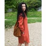robe-chemise-femme-pur-lin-lave-français-offon-maison-de-mamoulia-rouge-brique--
