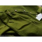 robe-chemise-femme-100-lin-lave-français-offon-maison-de-mamoulia-vert-sapin