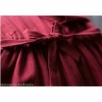 robe-midi-femme-manches-longues-col-bateau-100-lin-lave-français-offon-maison-de-mamoulia-rose-framboise--