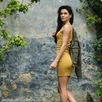 Gry - Golden Leaf-robe-debardeur-sans-manches-femme-soie-coton-maison-de-mamoulia-minimalisma