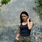 minimalisma-Gudrun-tshirt-debardeur-femme-soie-coton-maison-de-mamoulia-bleu-foncé-sans-manches-