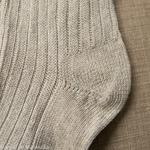 chaussettes-ecologiques-adulte-coton-lin-hirsch-natur-maison-de-mamoulia-ecru-