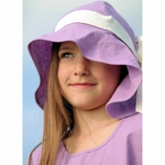 chapeau-de-soleil-bebe-enfant-ajustable-evolutif-manymonths-babyidea-coton-chanvre-maison-de-mamoulia-avec-noeud-natural-violet