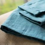 chemise-blouse-oversize-femme-pur-lin-lave-simplygrey-maison-de-mamoulia-bleu-turquoise- clair-