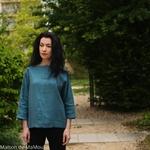 chemisier-blouse-oversize-femme-pur-lin-lave-simplygrey-maison-de-mamoulia-bleu-eau-turquoise-clair-