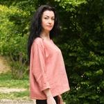 chemise-femme-pur-lin-lave-simplygrey-maison-de-mamoulia-rose-clair--