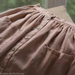 jupe-femme-pur-lin-lave-simplygrey-maison-de-mamoulia-poudre- beige---