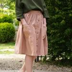 jupe-femme-pur-lin-lave-simplygrey-maison-de-mamoulia-poudre-beige
