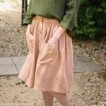 jupe-femme-pur-lin-lave-simplygrey-maison-de-mamoulia-poudre