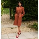 robe-chemise-femme-pur-lin-lave-simplygrey-maison-de-mamoulia-rouge-brique-marron-